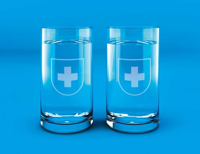 Für sauberes Trinkwasser, Eidgenössische Volksinitiative