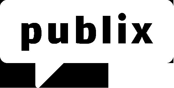 Publix AG | Werbeagentur Logo