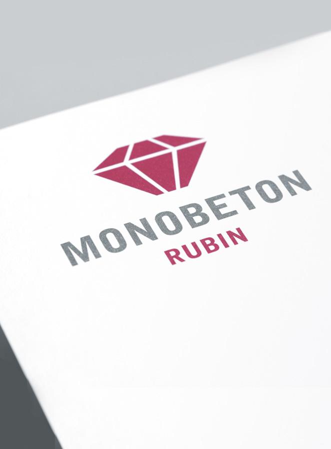 Detail Briefpapier Monobeton